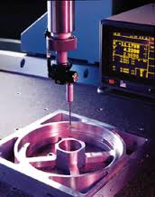 Precision Machined Componenet